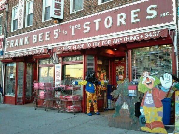 franck-bee-new-york-halloween