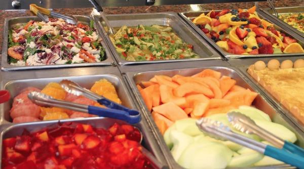 Jacob Restaurant Soul Food Amp Salad Bar 224 Harlem
