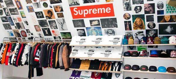 magasin supreme new york