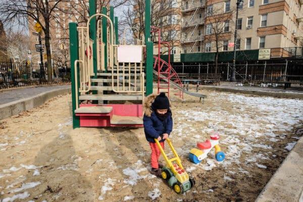 jeux enfant new york