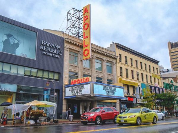 ... à part à New York. Les boutiques sont ouvertes le dimanche, donc une  séance shopping après une messe Gospel ou un brunch, peut être une bonne  idée  ). 9886b1f9837f
