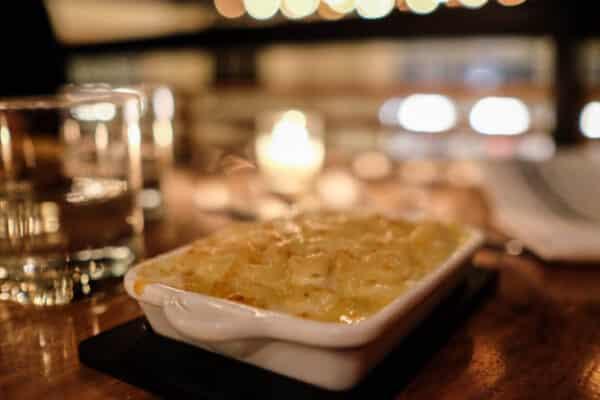 mac & cheese atrium dumbo restaurant brooklyn