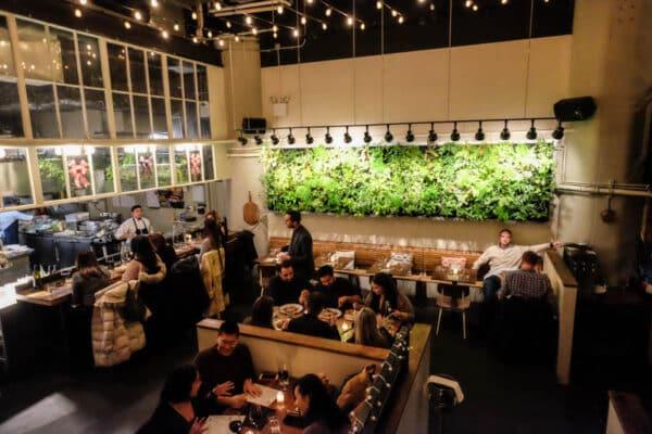 atrium dumbo restaurant brooklyn
