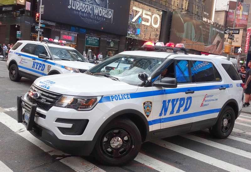 site de rencontre de NYPD