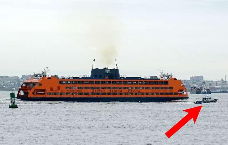 Staten Island Vouture