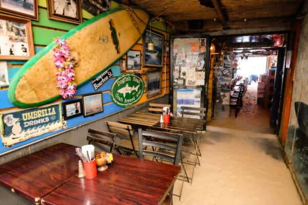 Brooklyn Surf Bar