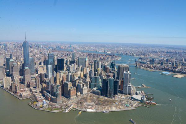 ee20a4e624a8f Je l'ai fait plusieurs fois, et on ne s'en lasse jamais ! Il y a tant à  voir… au dessus de ce monument des États-Unis d'Amérique qu'est Manhattan.