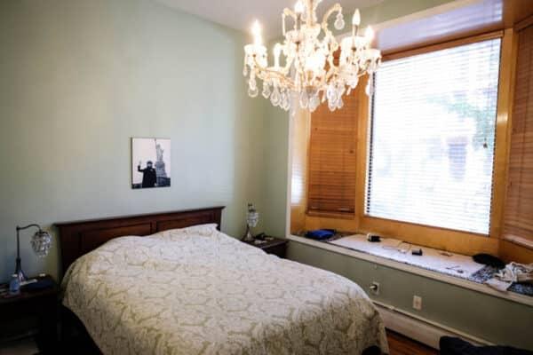 chambre appelée John Lennon