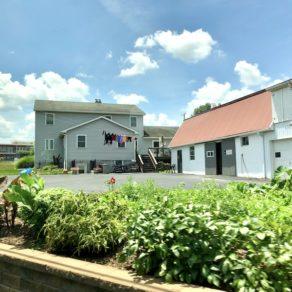 Amish Village Lancaster