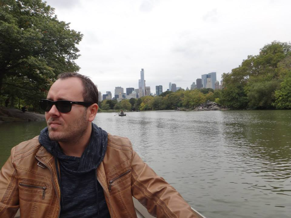 changement de vie new york tom