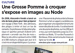 article 20 minutes septembre 2013