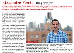 article magazine ambares et lagrave mai juin 2014