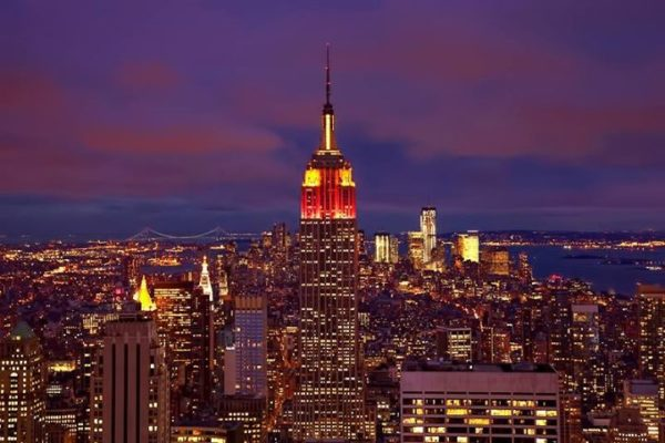 ESB thanksgiving