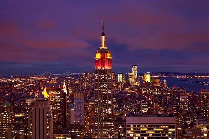 Prix D Un Billet Pour L Empire State Building