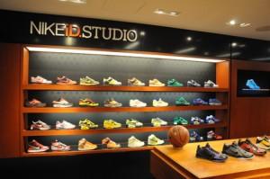 magasin basket nike new york