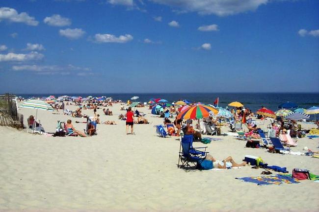 Sur Quelles Plages Bronzer Et Se Baigner A New York Long Island