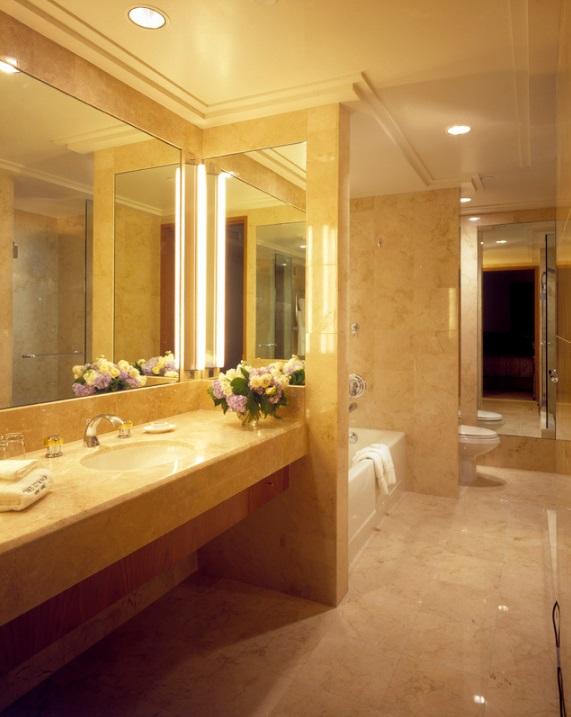 Hotel Kitano NYC 12