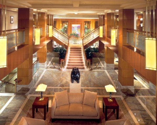 Hotel Kitano NYC 18