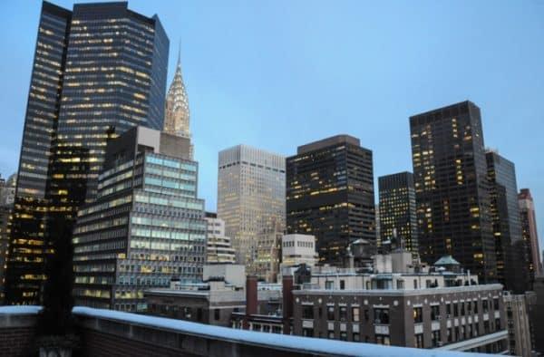 Hotel Kitano NYC 26