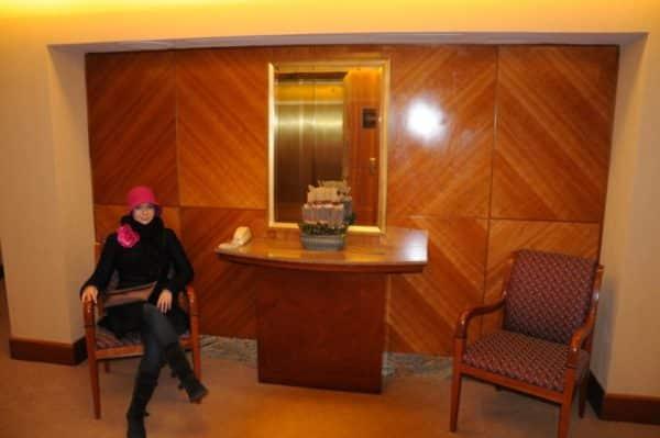 Hotel Kitano NYC 6