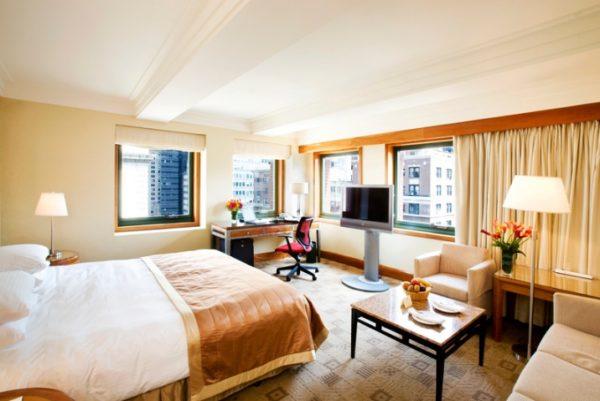 Hotel Kitano NYC 7