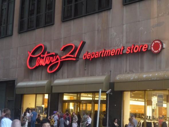 Century 21 New York City NYC