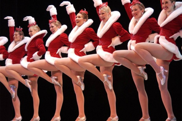 BOSTON ROCKETTES