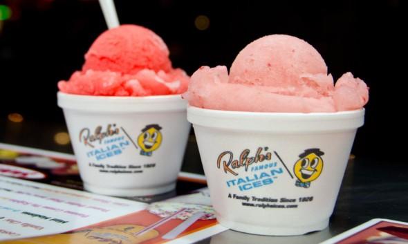 Ralph's Italian Ices nyc