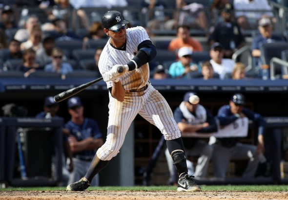 Alex+Rodriguez+Tampa+Bay+Rays+v+New+York+Yankees+iE4H7bfM3KZx