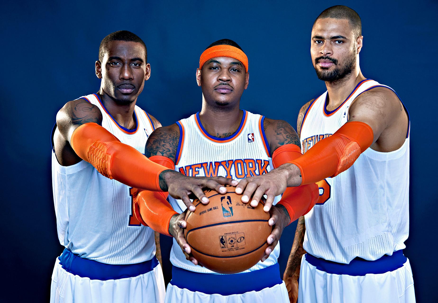 e7cf2cf660cc8 ny_knicks_mediaday_00 Cette année on ne reconnait plus l'équipe des Knicks de  New York ...