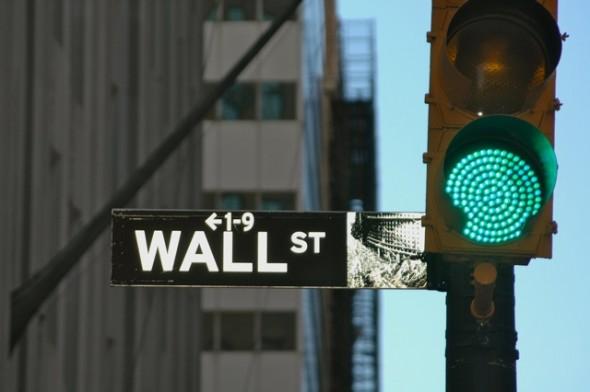 Wall Street et Feu vert - Octobre 2011 - Aurélien