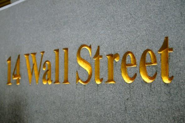 14 Wall Street - 28 Avril 2012 - Pocahantas