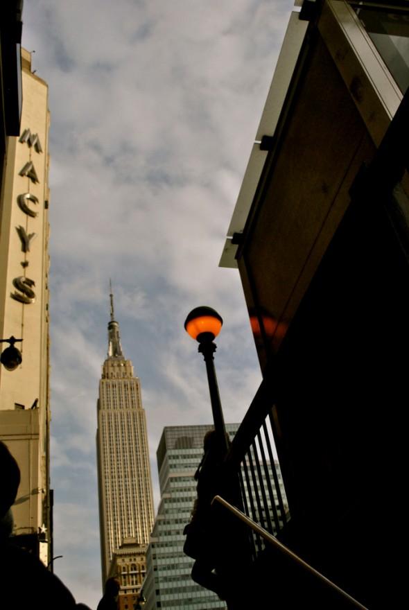 Voilà je te fait part de mes photos prise lors de mon dernier voyage à New York en Novembre 2012. Les photos ont été prise le dimanche 25 novembre 2012 . Samantha