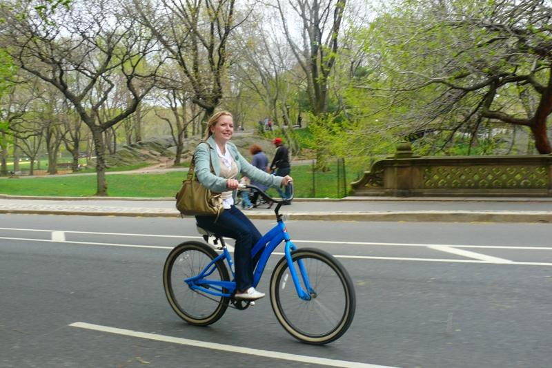 Que Faire à Central Park