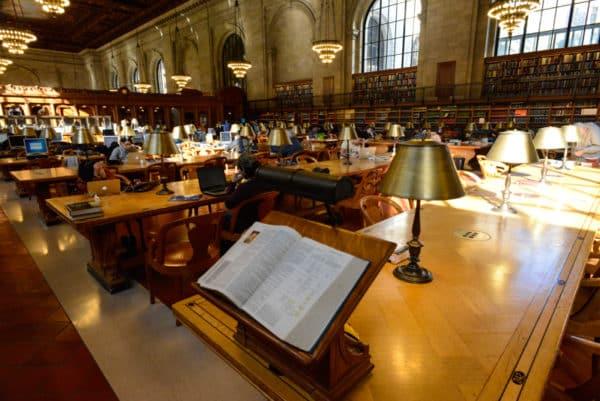 ny-public-library-nyc