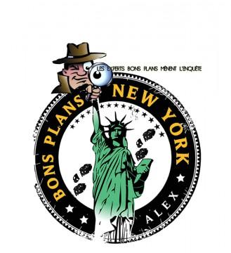 """Logo du jeu """" Participez à l'enquête, devenez les experts Bons Plans !!"""""""