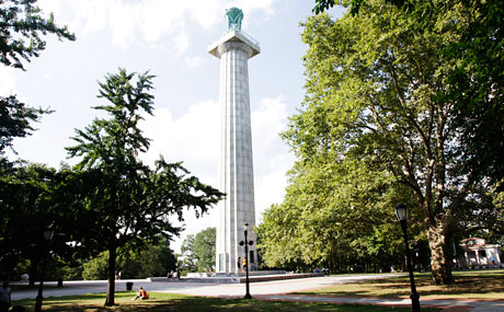 Fort Greene Park :