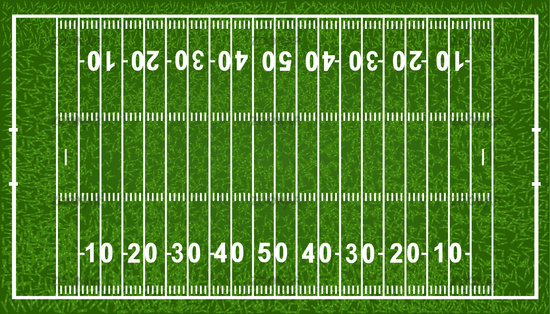 american-football-field