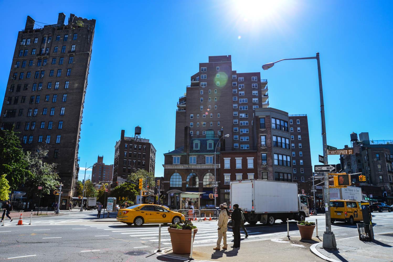 Sites de rencontres new york