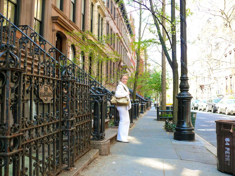 Sexe rencontres New York City