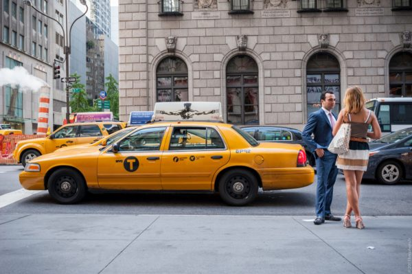 Benjamin MONDON - NYC - New York - couple
