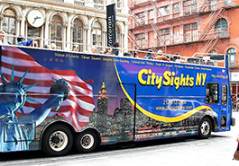 tours bus new york