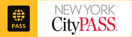 logo new york city pass
