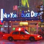 NYPD - Jérôme Rousset - Juin 2013