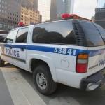 NYPD - Pascal (Août 2012)
