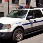 Un 4x4 NYPD - Pocahontas