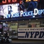 NYPD - Michaella Mai 2012