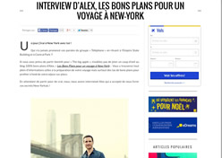 interview edreams mars 2015