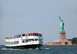 tours croisière new york