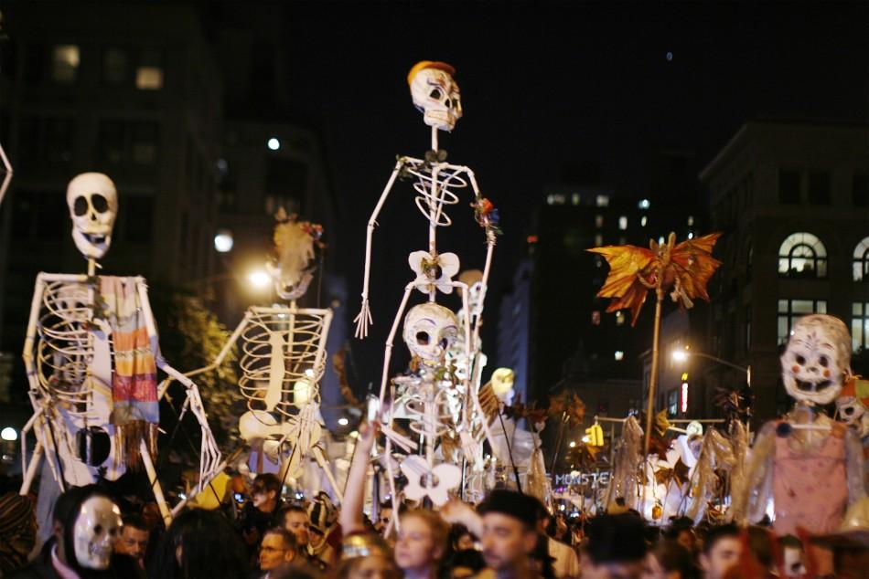 decoration halloween fait maison 2 Bons Plans Voyage New York